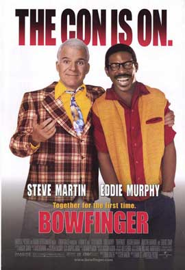 Bowfinger - 27 x 40 Movie Poster - Style A
