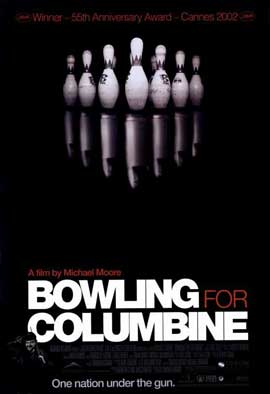 Bowling for Columbine - 11 x 17 Movie Poster - Style A