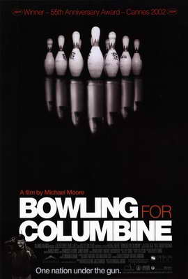 Bowling for Columbine - 27 x 40 Movie Poster - Style A