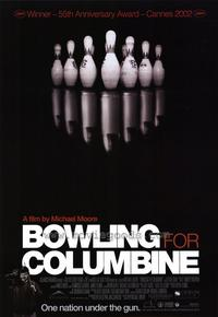 Bowling for Columbine - 43 x 62 Movie Poster - Bus Shelter Style A