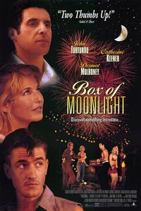 Box of Moonlight - 11 x 17 Movie Poster - Style A