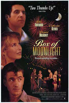 Box of Moonlight - 27 x 40 Movie Poster - Style A