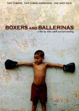 Boxers and Ballerinas - 11 x 17 Movie Poster - Style A