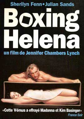 Boxing Helena - 11 x 17 Movie Poster - French Style A