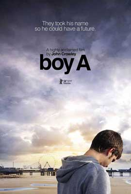 Boy A - 11 x 17 Movie Poster - Style B