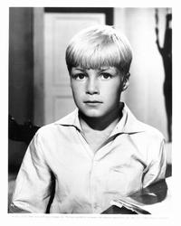 Boy Cried Murder - 8 x 10 B&W Photo #6