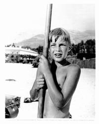 Boy Cried Murder - 8 x 10 B&W Photo #7
