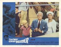 Boy Cried Murder - 11 x 14 Movie Poster - Style D