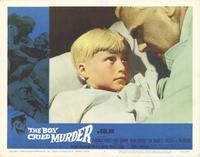 Boy Cried Murder - 11 x 14 Movie Poster - Style G