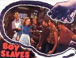 Boy Slaves - 11 x 17 Movie Poster - Style A