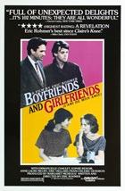 Boyfriends and Girlfriends - 11 x 17 Movie Poster - Style A