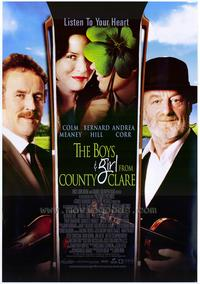 Boys and Girl from County Clare - 27 x 40 Movie Poster - Style A