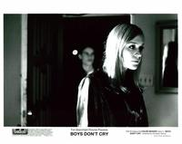 Boys Don't Cry - 8 x 10 B&W Photo #1