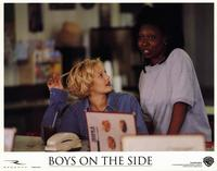 Boys on the Side - 11 x 14 Movie Poster - Style B