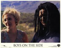 Boys on the Side - 11 x 14 Movie Poster - Style C