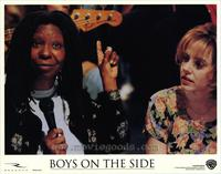 Boys on the Side - 11 x 14 Movie Poster - Style D