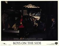 Boys on the Side - 11 x 14 Movie Poster - Style E