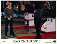 Boys on the Side - 11 x 14 Movie Poster - Style F