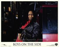 Boys on the Side - 11 x 14 Movie Poster - Style G