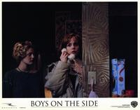 Boys on the Side - 11 x 14 Movie Poster - Style H