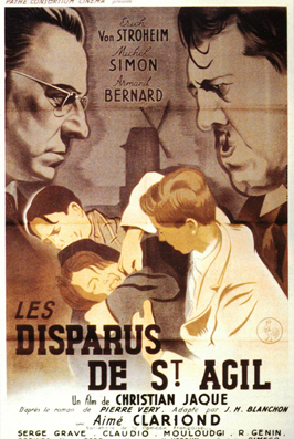 Boys' School - 11 x 17 Movie Poster - French Style A