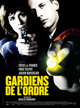 Boys' School - 27 x 40 Movie Poster - French Style A