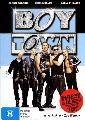 BoyTown - 11 x 17 Movie Poster - Style A