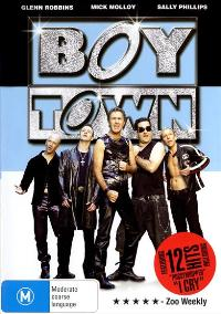 BoyTown - 27 x 40 Movie Poster - Style A