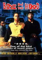 Boyz N the Hood - 11 x 17 Movie Poster - Style C