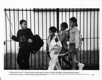 Boyz N the Hood - 8 x 10 B&W Photo #5
