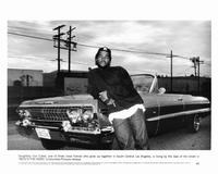 Boyz N the Hood - 8 x 10 B&W Photo #10