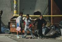 Boyz N the Hood - 8 x 10 Color Photo #3