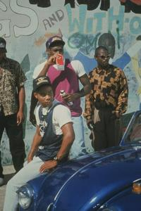 Boyz N the Hood - 8 x 10 Color Photo #4