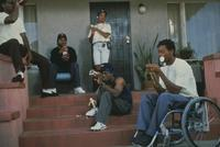 Boyz N the Hood - 8 x 10 Color Photo #10