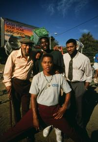 Boyz N the Hood - 8 x 10 Color Photo #16