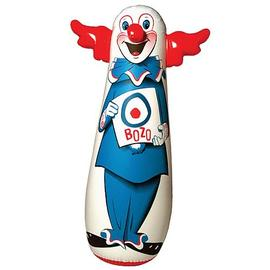 Bozo The Clown - 46-Inch Bop Bag