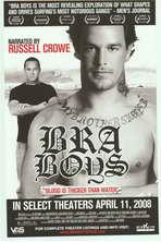 Bra Boys - 27 x 40 Movie Poster - Style A
