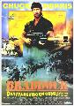 Braddock: Missing in Action III - 11 x 17 Movie Poster - Spanish Style A
