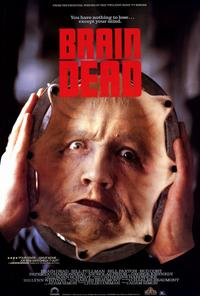 Brain Dead - 27 x 40 Movie Poster - Style A