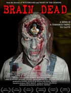 Brain Dead - 11 x 17 Movie Poster - Style C
