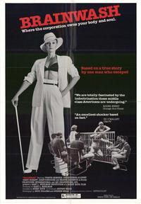 Brainwash - 27 x 40 Movie Poster - Style B