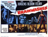Brainwashed - 11 x 14 Movie Poster - Style A