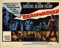 Brainwashed - 22 x 28 Movie Poster - Half Sheet Style A