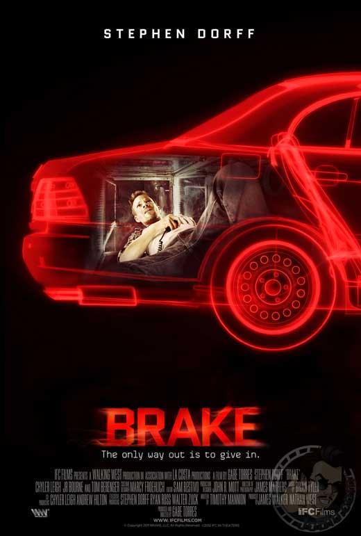 Brake Film