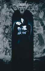 Bram Stoker's Dracula - 27 x 40 Movie Poster - Style B
