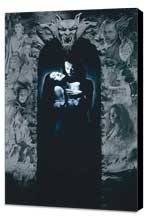 Bram Stoker's Dracula - 27 x 40 Movie Poster - Style B - Museum Wrapped Canvas