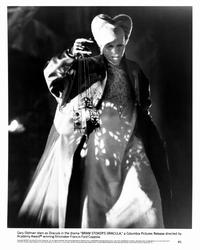 Bram Stoker's Dracula - 8 x 10 B&W Photo #1