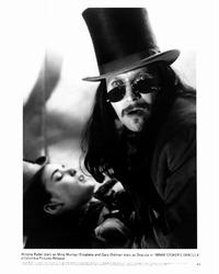 Bram Stoker's Dracula - 8 x 10 B&W Photo #11