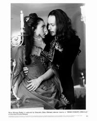 Bram Stoker's Dracula - 8 x 10 B&W Photo #2