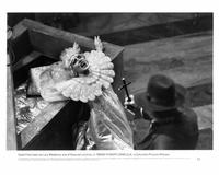 Bram Stoker's Dracula - 8 x 10 B&W Photo #3